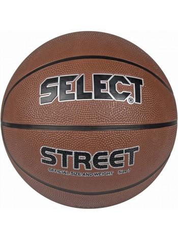 купить Баскетбольный мяч Select Street Basket р.7