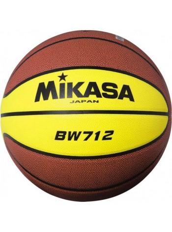 купить Баскетбольный мяч Mikasa BW712