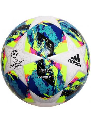 купить Футбольный мяч Adidas JR Finale 19 DY2549 290g