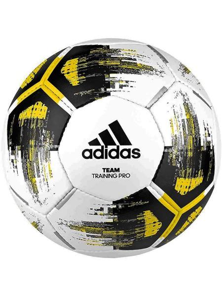 Футбольный мяч Adidas Team Training Pro CZ2233 Размер 5