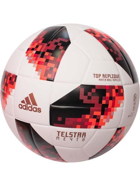 Футбольный мяч Adidas Telstar Mechta TopTraining CW4683