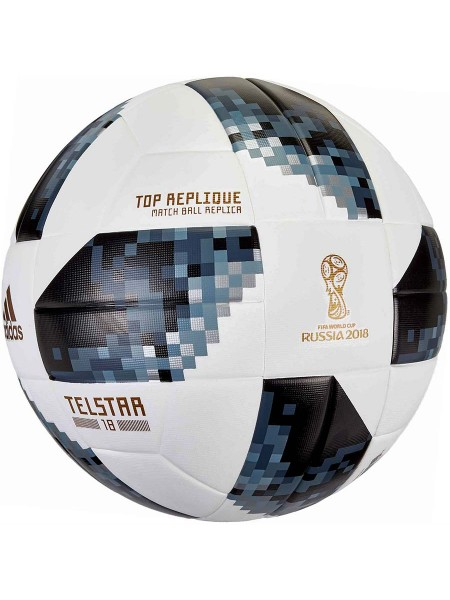 Футбольный мяч Adidas Telstar Top Replica CE8091