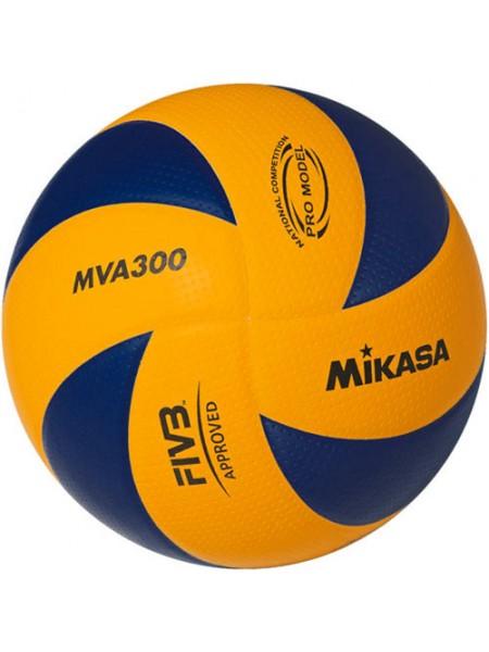 Волейбольный мяч Mikasa MVA 300 (оригинал)