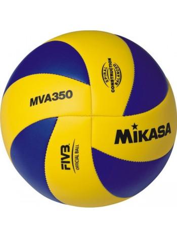 купить Волейбольный мяч Mikasa MVA 350 (оригинал)