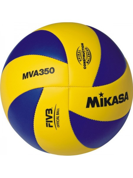 Волейбольный мяч Mikasa MVA 350 (оригинал)