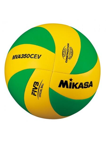 Волейбольный мяч Mikasa MVA 350 CEV (оригинал)