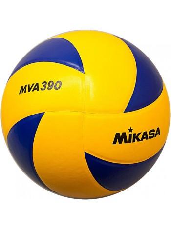 купить Волейбольный мяч Mikasa MVA 390 (оригинал)