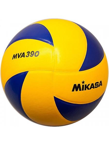 Волейбольный мяч Mikasa MVA 390 (оригинал)