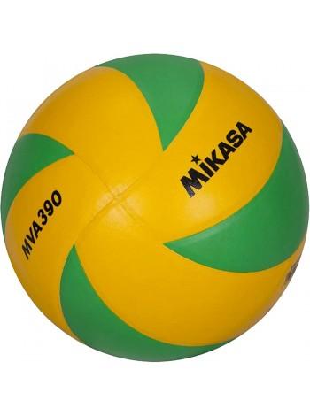 купить Волейбольный мяч Mikasa MVA 390 CEV (оригинал)