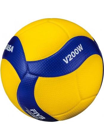 купить Волейбольный мяч Mikasa V200W