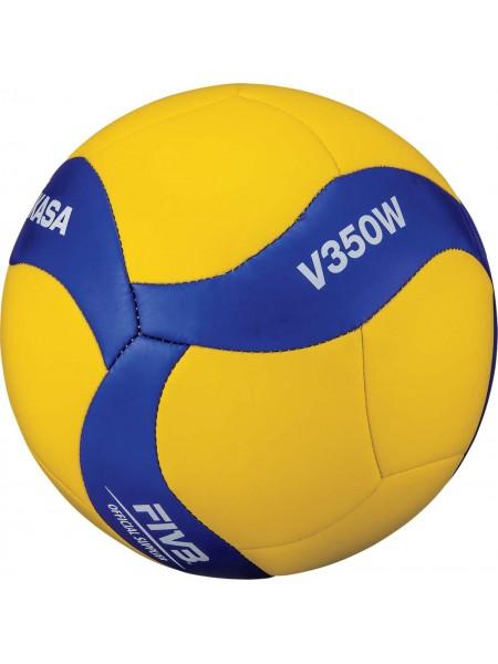 Волейбольный мяч Mikasa V350W