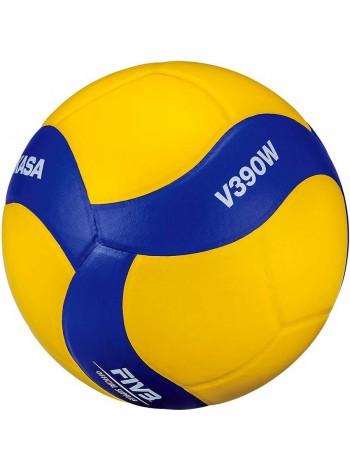 купить Волейбольный мяч Mikasa V390W