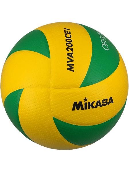 Волейбольный мяч Mikasa MVA 200 CEV (оригинал)