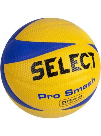 купить Волейбольный мяч Select Pro Smash Volley pазмер 4