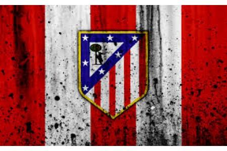 Футбольный клуб «Атлетико»