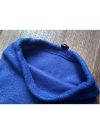 Горловик Nike синий