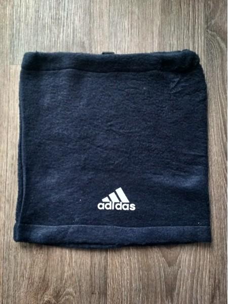 Горловик Adidas темно синий