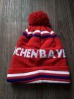 купить Футбольная шапка Бавария красная