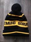 купить Футбольная шапка Боруссия черная
