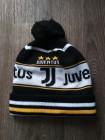 купить Футбольная шапка Ювентус черная