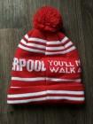 купить Футбольная шапка Ливерпуль красная