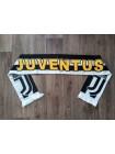 купить Футбольный шарф Ювентус черный