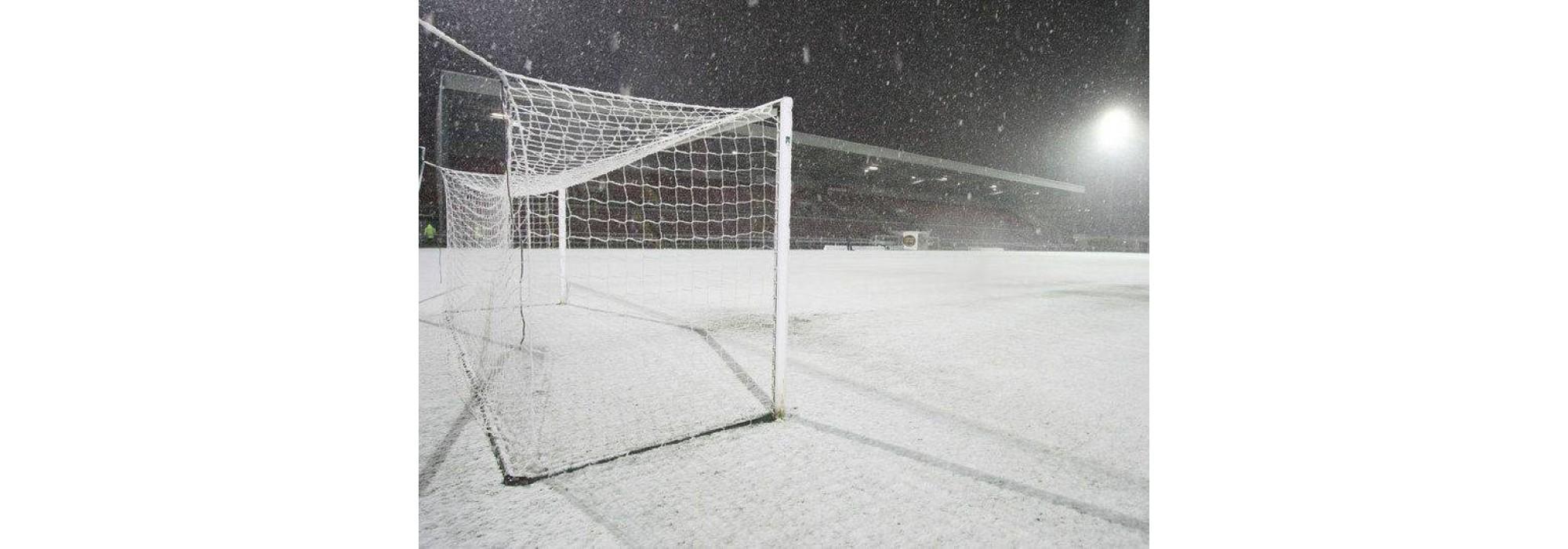 Что футболисту купить зимой