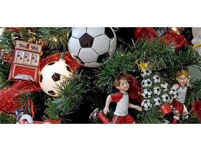 <Что подарить на новый год футбольному фанату