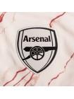 купить Футбольная форма Арсенал выездная 2020-2021