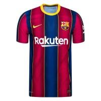 Футбольная форма Барселона домашняя 2020-2021