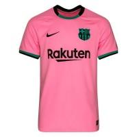 Футбольная форма Барселона резервная 2020-2021