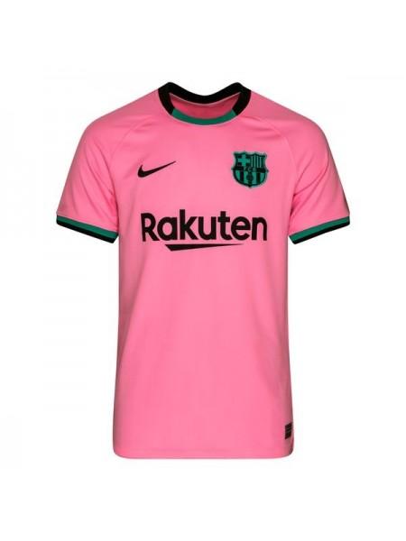Детская футбольная форма Барселона резервная 2020-2021