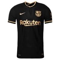Футбольная форма Барселона выездная 2020-2021