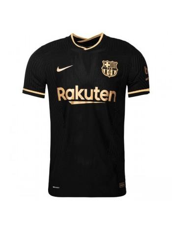 купить Футбольная форма Барселона выездная 2020-2021