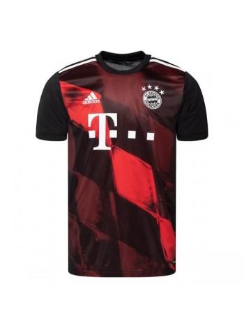 купить Детская футбольная форма Бавария Мюнхен резервная 2020-2021