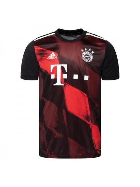Футбольная форма Бавария Мюнхен резервная 2020-2021