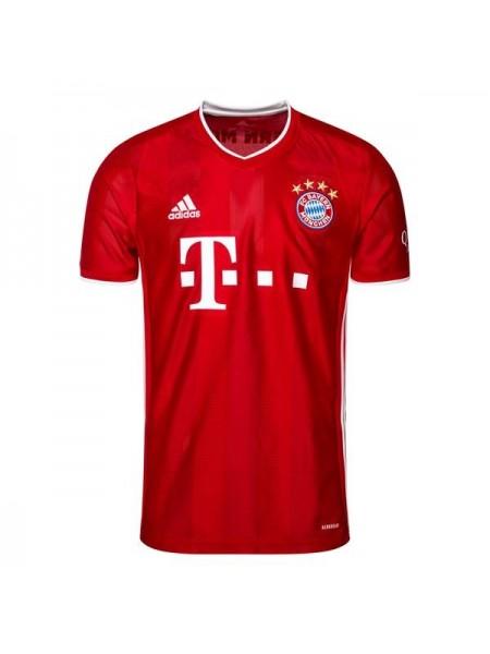 Футбольная форма Бавария Мюнхен домашняя 2020-2021