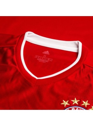 Детская футбольная форма Бавария Мюнхен домашняя 2020-2021