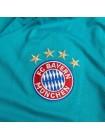 купить Футбольная форма с длинным рукавом Бавария Мюнхен вратарская 2020-2021