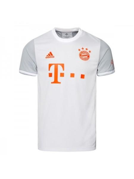 Футбольная форма Бавария Мюнхен выездная 2020-2021