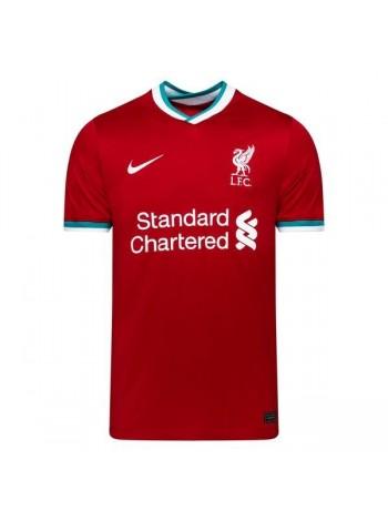 купить Футбольная форма Ливерпуль домашняя 2020-2021