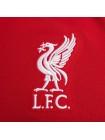 купить Футбольная форма с длинным рукавом Ливерпуль домашняя 2020-2021