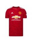 купить Футбольная форма Манчестер Юнайтед домашняя 2020-2021
