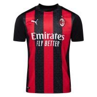 Футбольная форма Милан домашняя 2020-2021
