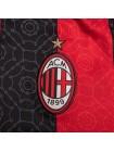 купить Футбольная форма с длинным рукавом Милан домашняя 2020-2021