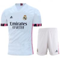 Футбольная форма Реал Мадрид домашняя 2020-2021