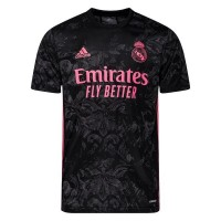 Футбольная форма Реал Мадрид резервная 2020-2021