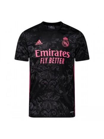 купить Детская футбольная форма Реал Мадрид  резервная 2020-2021
