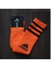 купить Детские футбольные гетры Адидас оранжевые Br