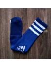 купить Детские футбольные гетры Адидас синие Br